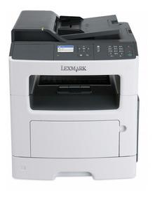 Impressora Multifuncional Lexmark Mx317dn Mono Laser