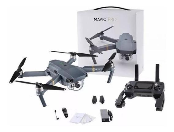 Mavic Pro + Bateria Extra + Kit Fly More - Envio Imediato