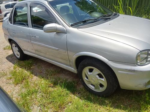Corsa Sedan, 2001, 1.0, 16v