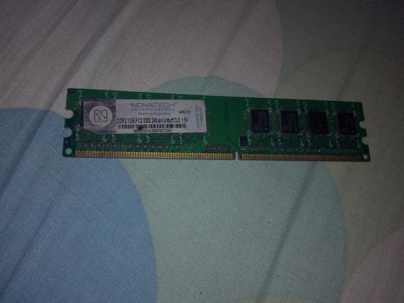 Ram Ddr2 Novatech 1gb