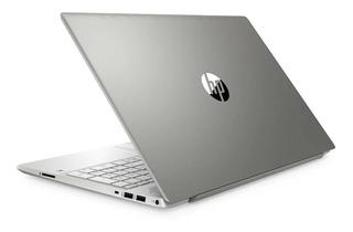 Laptop Hp 15-cw1005la Ryzen 7 3700 16gb 1tb+ 125gb Ssd Led16