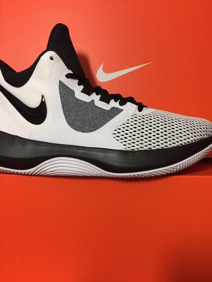 Tênis Nike Basquete Original Air Precision || B/p Masculino