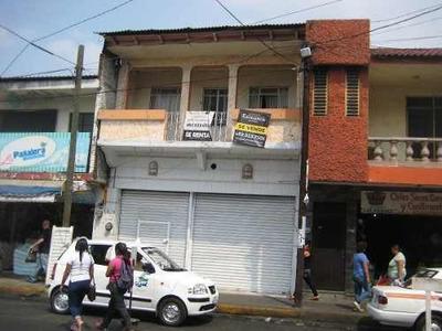 Local Comercial En Renta Clv-1936