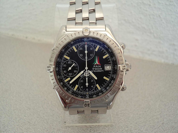 Reloj Breitling Pan Frecce Tricolori Edición Lim 2718/4000