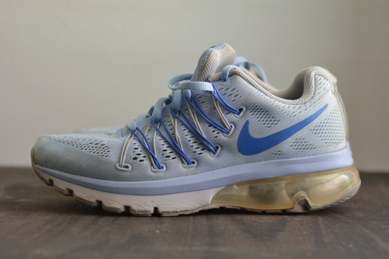 Zapatillas Nike Air Max Nro 36.5 Excelentes!