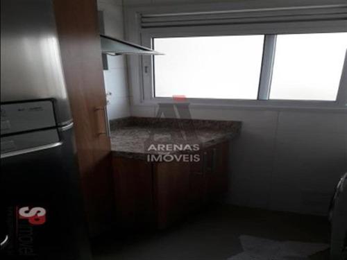 Imagem 1 de 13 de Apartamento - 216