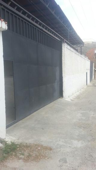 Alquiler Galpones Turumo Caracas Sucre