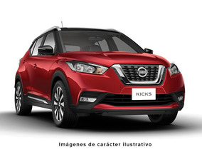 Nissan Kicks 1.6 Exclusive At Cvt Guanajuato