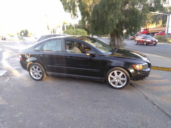 Volvo S40 2.5 Elegance T5 Geartronic At 2005