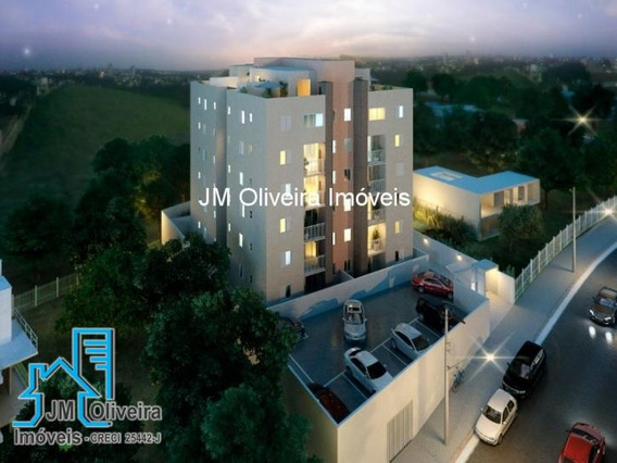 Apartamento A Venda Itapetininga Sp, Residencial Vila Barth Prime, Apartamento Com Elevador. - Ap00006