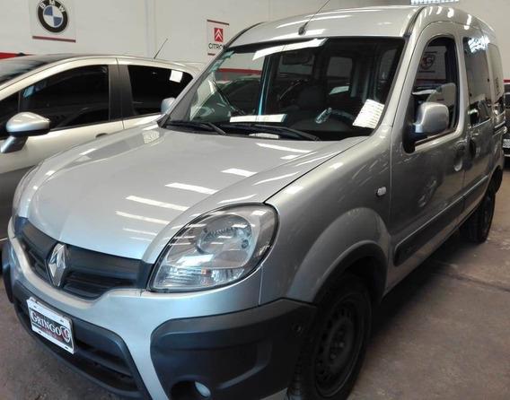 Renault Kangoo Ph3 Authentic Plus 1.6 - 2 Puertas // 2014