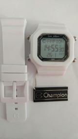 Relógio Cp40180x Branco