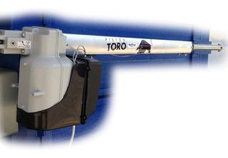 Kit De Pistones Toro Plus 127 V, .75m