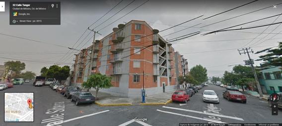 Bonito Departamento Remate Adjudicado En La Col. Romerio Rubio Centrico