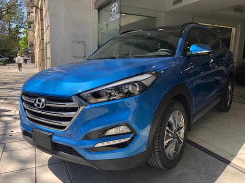 Hyundai Tucson 2.0 4x4 Full Premium 0 Km  2018 A Patentar