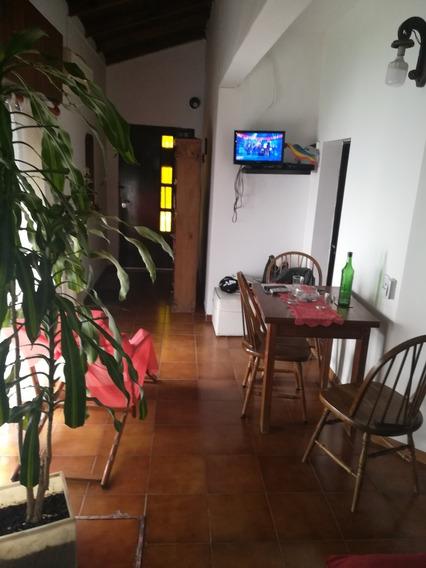 Casa 3 Ambientes Villa Madero