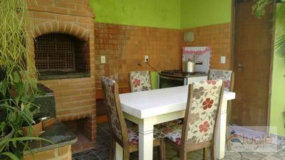 Casa Com 2 Dormitórios À Venda, 100 M² Por R$ 245.000 - Jardim Interlagos - Hortolândia/sp - Ca5982