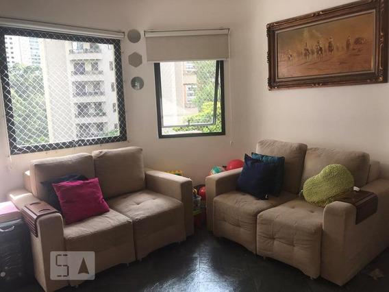 Apartamento Para Aluguel - Vila Andrade, 2 Quartos, 80 - 893042826