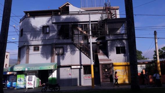 Apartamento En Alquiler, Monseñor Panal, La Vega