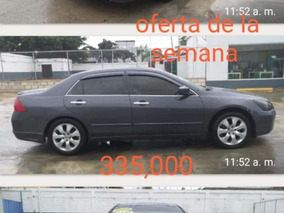 Honda Cuatro Cilindros Oferta 335,000