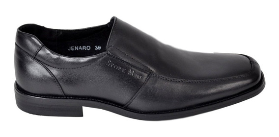 Zapato De Vestir Stork Man - Jenaro