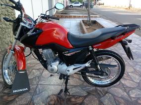 Honda Cg 150 Completa