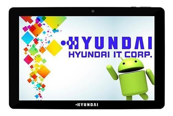 Tablet Hyundai Maestro Tab Hdt-1064gs 16gb Tela De 10.1 2mp