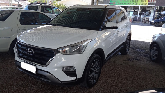 Hyundai Creta 1.6 Pulse 2017