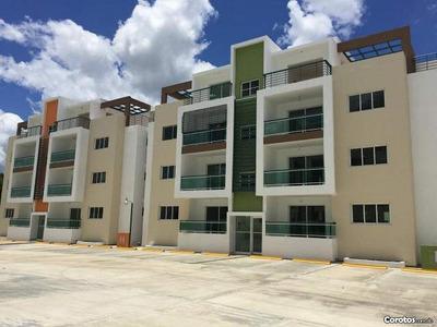 Apartamentos En Venta En Santo Domingo Este