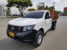 Nissan Frontier Np300 Estacas 2017