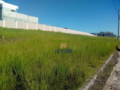 Imagem 1 de 5 de Terreno À Venda, 2200 M² Por R$ 3.100.000,00 - Condomínio Residencial Jaguary - São José Dos Campos/sp - Te0460
