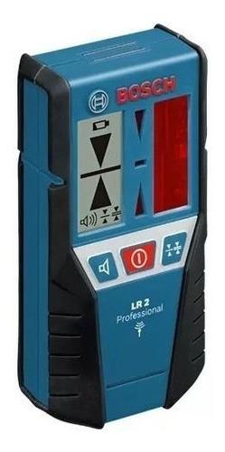 Imagen 1 de 4 de Receptor P/nivel Laser Bosch Lr 2 - Ynter Industrial