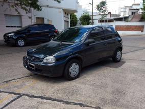 Chevrolet Corsa Wind 2001 Motor 1.7 Diesel 156448km 3ptas