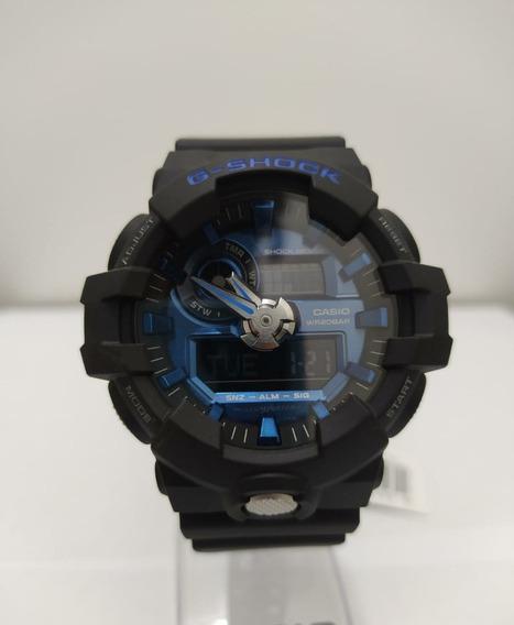 Relógio Casio G-shock Ga-710-1 A2dr