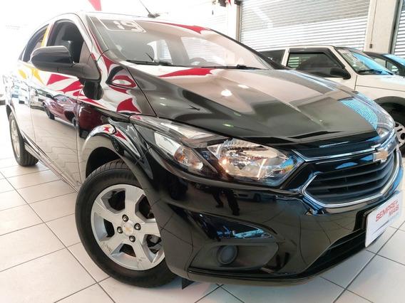 Chevrolet Prisma 2019 1.4 Lt Aut. 4p Veículos Novos