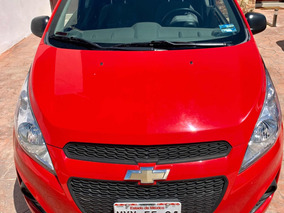 Chevrolet Spark 1.3 Lt Classic Mt 2016