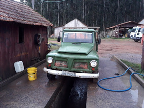 Ford Ford F75 Jeep