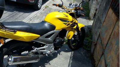 Honda Twister 07/08 250