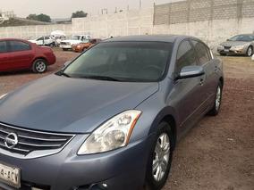 Nissan Altima 2012 Sl Q. Cocos Y Piel