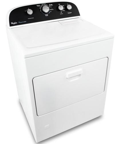 Secadora De Ropa Whirlpool® 19kg (7mwed1900ew) Nueva En Caja