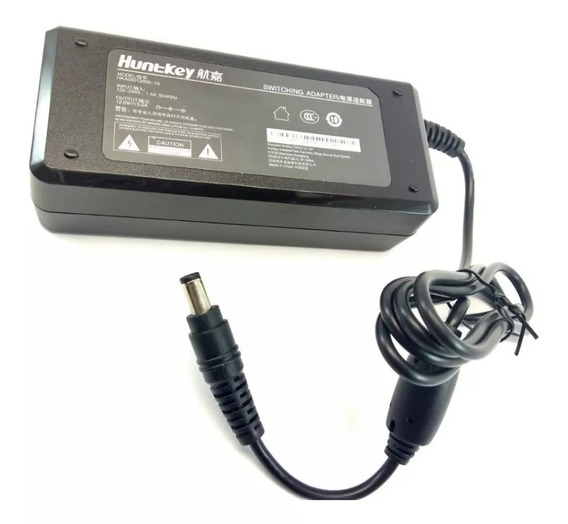 Kit 12 Fonte Huntkey Do Mini-gabinete Bematech Rc-8400