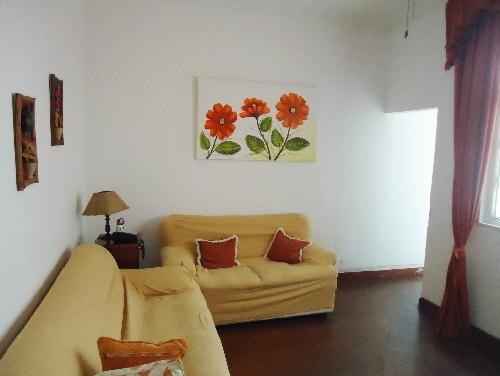 Imagem 1 de 15 de Apartamento-à Venda-tijuca-rio De Janeiro - 21936