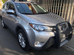 Toyota Rav4 2.5 Ltd Plinum L4/ At