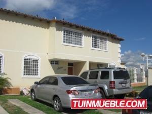 Fr 13-4124 Townhouses En Venta Villa Buenaventura