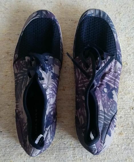 Zapatillas Urbanas Zara (100% Original)