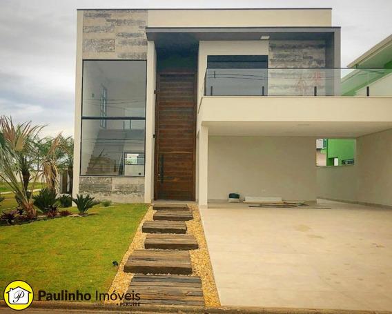 Casa A Venda Em Condomínio Fechado Na Praia De Peruíbe - Ca03221 - 34132898