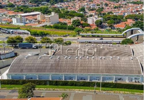 Imagem 1 de 13 de Galpão Para Aluguel Em Jardim Eulina - Ga029514