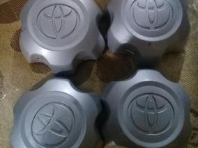 Tapa Cubos De La Toyota Hilux Desde La 2006 A 2015 Original