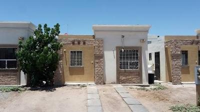 Se Vende Casa En Av. Gamon, Privada Campestre, Mexicali, B.c.