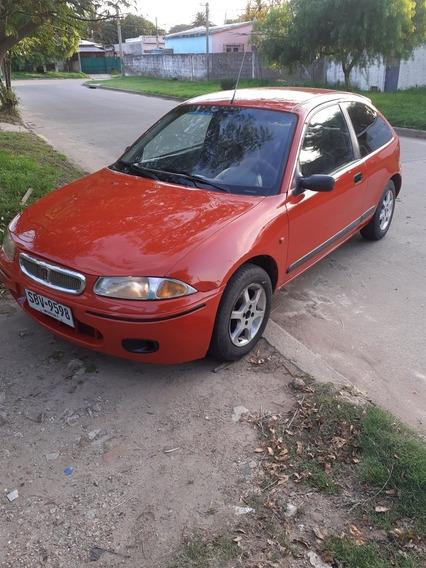 Rover 214 1.4 214 Si Tl3 1996